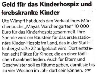 Märchengilde Baden Württemberg